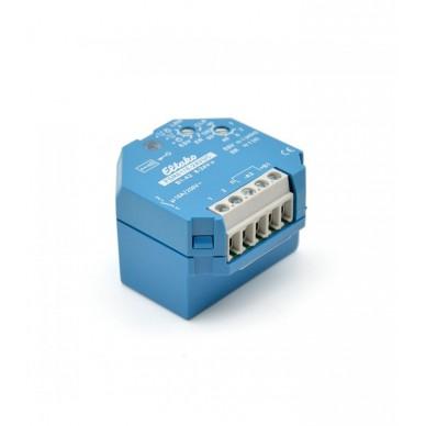 Actionneur télérupteur à alimentation en 8 à 24V UC