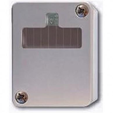 Sonde radio humidité et température pour montage extérieur