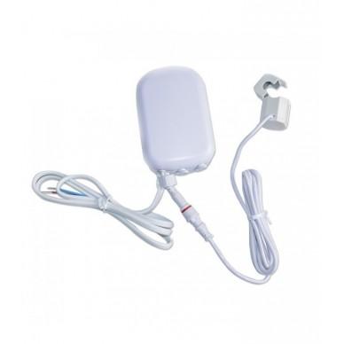 Compteur de consommation électrique Z-Wave+, 1 pince, 60A